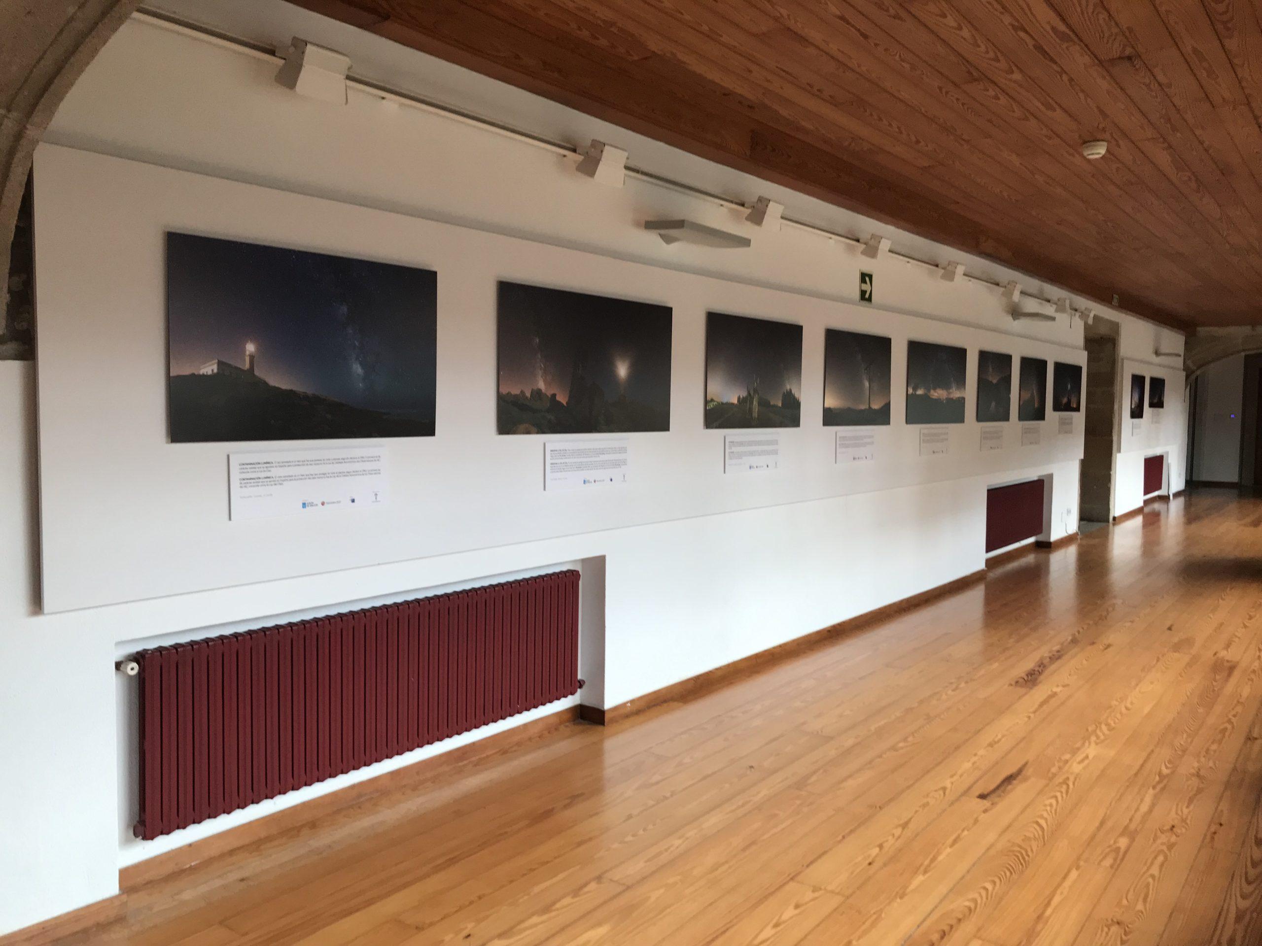 Exposición Pazo Fonseca Santiago de Compostela